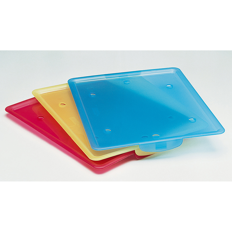 Lids for Multicoloured Trays