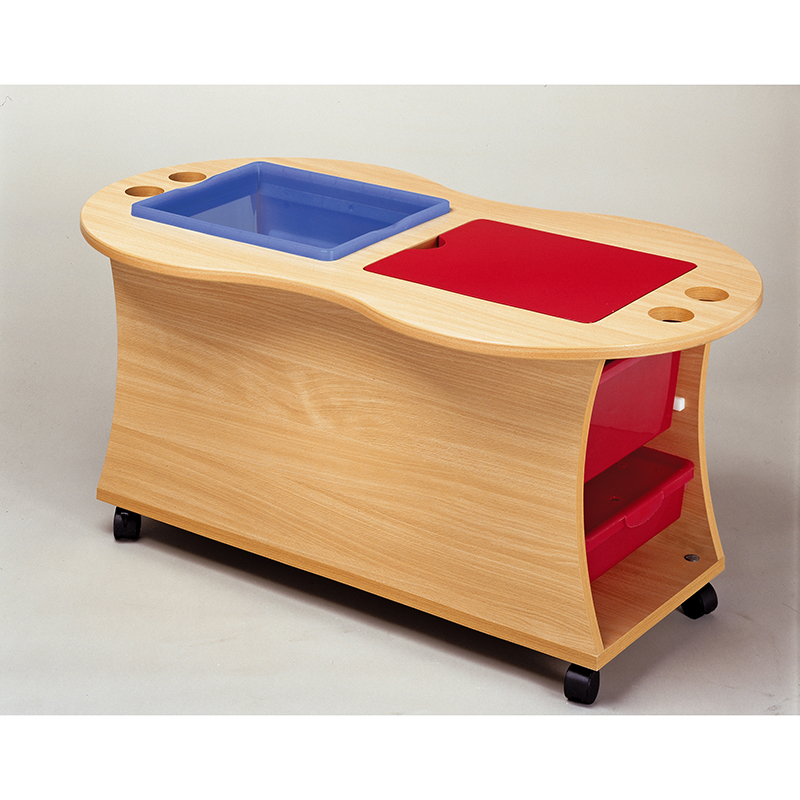 Little Ones' Activity Table